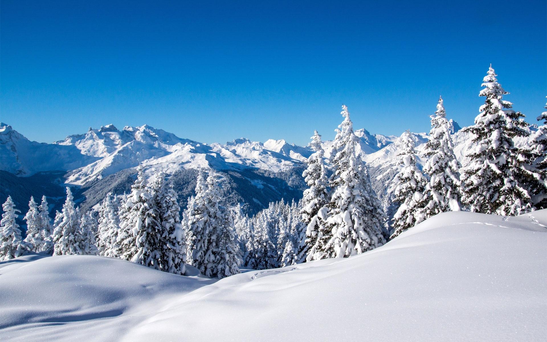 Fond ecran hivers for Fond ecran hiver hd